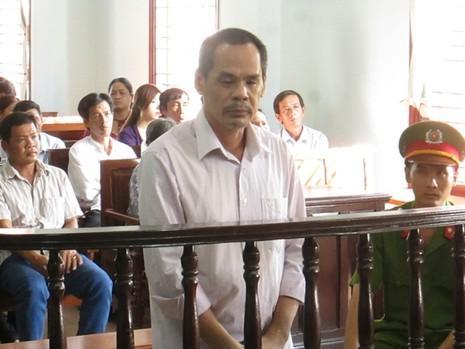 Giết vợ sắp cưới rồi giấu xác: 'Tòa không xử tử thì tôi cũng tự xử' - ảnh 2