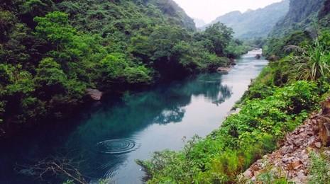VQG Phong Nha-Kẻ Bàng khai trương điểm du lịch sinh thái rộng 40ha - ảnh 4