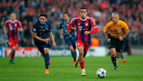 Đại chiến Barca – Bayern: 'Hùm xám' đang mạnh nhất ở thời điểm này - ảnh 2