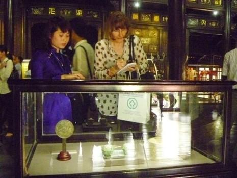 Trưng bày bộ sưu tập 100 món trang sức cổ của người Việt  - ảnh 8