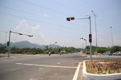 Hiện trường vụ tai nạn thảm khốc ở Đà Nẵng - ảnh 9