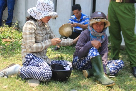 Hiện trường vụ tai nạn thảm khốc ở Đà Nẵng - ảnh 3