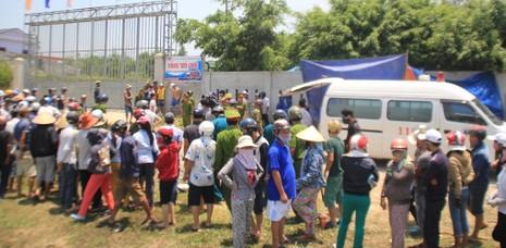 Hiện trường vụ tai nạn thảm khốc ở Đà Nẵng - ảnh 6