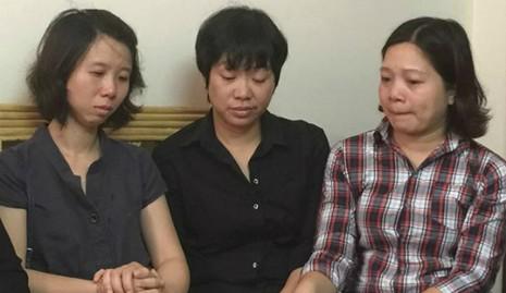 Hai bố con người Việt bất ngờ tử vong khi đi du lịch Thái Lan - ảnh 2