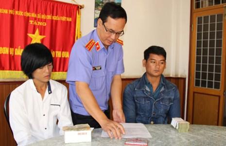 Vụ án oan 7 người ở Sóc Trăng: Truy tố 2 cảnh sát điều tra, 1 kiểm sát viên - ảnh 1