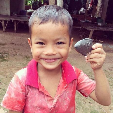 Tìm hiểu về chú cá thần kỳ gây sốt ở Campuchia - ảnh 5
