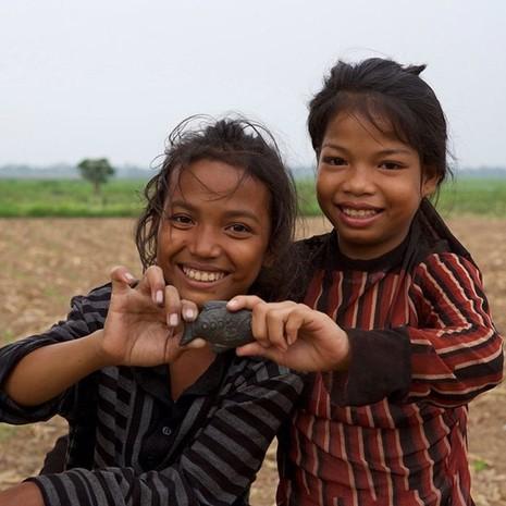 Tìm hiểu về chú cá thần kỳ gây sốt ở Campuchia - ảnh 1