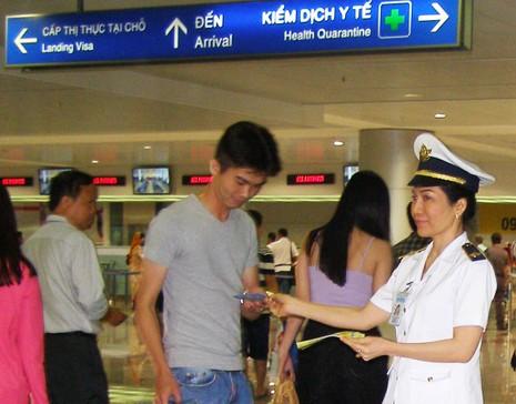 Người Hàn Quốc tử vong ở Thanh Hóa âm tính với MERS-CoV - ảnh 1