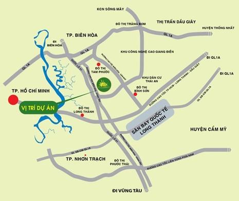 Quốc Hội thông qua nghị quyết về đầu tư sân bay Long Thành  - ảnh 1