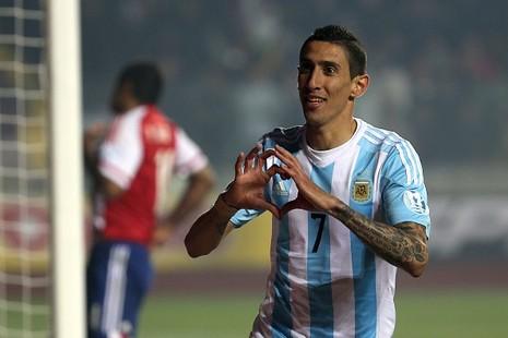 Argentina thắng Paraguay: Nghiền nát đối thủ bằng một sét tennis  - ảnh 3