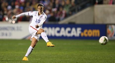 Chung kết World Cup nữ, Mỹ- Nhật: Cuộc tái đấu nhiều duyên nợ - ảnh 3