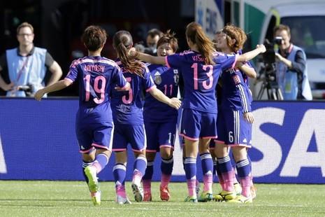 Chung kết World Cup nữ, Mỹ- Nhật: Cuộc tái đấu nhiều duyên nợ - ảnh 2