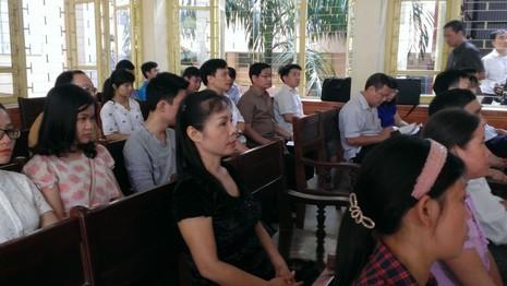 Vụ án oan ông Chấn: Nhân chứng mới bị tố cáo về tội vu khống - ảnh 1
