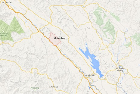 Thảm sát Yên Bái: Công an tỉnh đang họp báo thông tin về vụ án - ảnh 3
