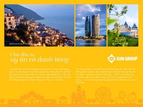 Năm ưu điểm vượt trội của Premier Village Đà Nẵng - ảnh 5