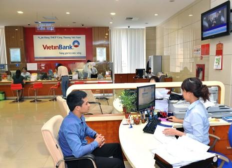 VietinBank được đánh giá cao về sức mạnh tài chính - ảnh 1