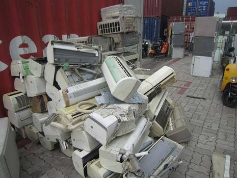 Thủ tướng chỉ đạo quy định việc nhập khẩu thiết bị đã qua sử dụng - ảnh 1