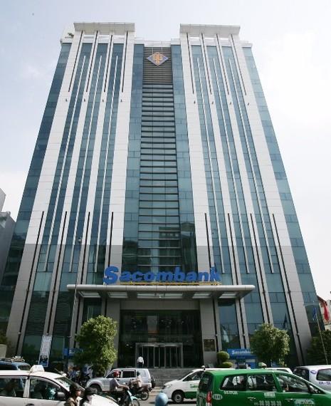 Chính thức sáp nhập Southern Bank vào Sacombank - ảnh 1