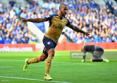 Arsenal-Leicester : Pháo thủ giải mã hiện tượng bằng hat-trick của Sanchez - ảnh 2