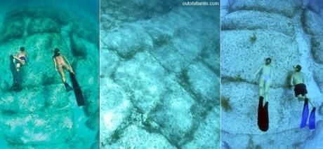 Những kiến trúc bí ẩn trong lòng đại dương - ảnh 2