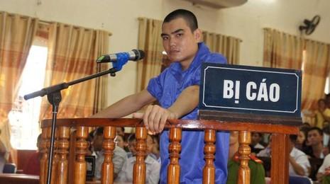 Trải lòng của thẩm phán tuyên tử hình kẻ thảm sát ở Nghệ An - ảnh 1