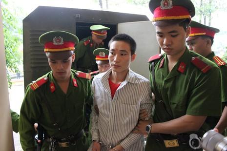 Bị cáo giết 4 người ở Yên Bái lãnh án tử hình - ảnh 2