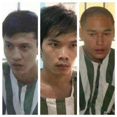 VKS đã có cáo trạng truy tố vụ thảm sát Bình Phước - ảnh 1