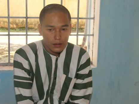 Vụ thảm sát Bình Phước: Hé lộ cuộc đối thoại của 2 kẻ sát nhân trước khi gây án - ảnh 3