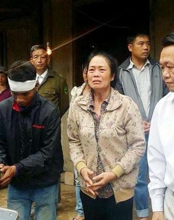 Vụ thảm án Yên Bái: Người vợ đang trên đường trở về nhà - ảnh 4