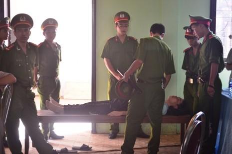 Hung thủ liên tiếp giết người ở Khe Sanh lãnh án tử hình - ảnh 1