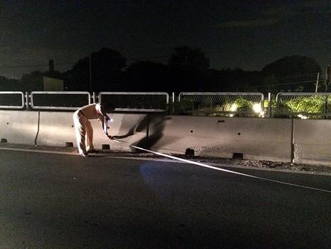 Xác nạn nhân bị tai nạn giao thông nằm cách hiện trường… 5 cây số - ảnh 2