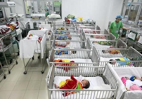 Bộ Y tế cảnh báo nạn bắt cóc trẻ sơ sinh tại bệnh viện - ảnh 1