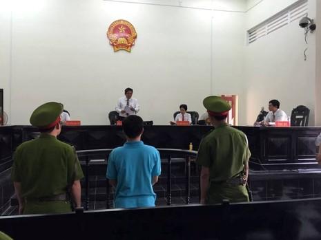 Vụ chai nước có ruồi: Tòa tuyên phạt bị cáo Minh 7 năm tù giam - ảnh 5