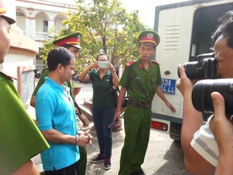Vụ chai nước có ruồi: Tòa tuyên phạt bị cáo Minh 7 năm tù giam - ảnh 7