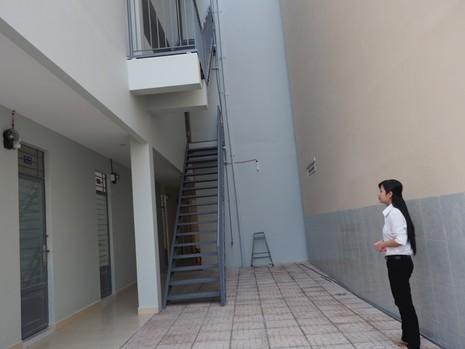 Cháy hàng chung cư mini cho thuê giá 1,5 triệu đồng - ảnh 7