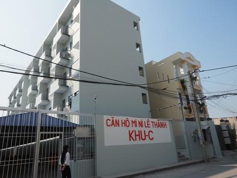Cháy hàng chung cư mini cho thuê giá 1,5 triệu đồng - ảnh 2