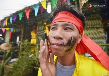 Lễ hội rước của quý độc nhất vô nhị ở Lạng Sơn - Ảnh 5.