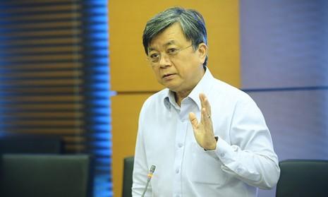Luật sư Trương Trọng Nghĩa được đề cử để tái ứng cử đại biểu Quốc hội - ảnh 1