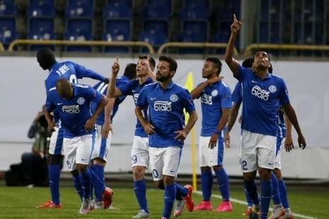 Ba CLB Đông Âu bị UEFA cấm dự giải châu Âu - ảnh 1