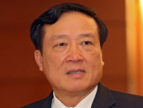 Đề cử nhân sự phó chủ tịch nước, chánh án và viện trưởng VKS - ảnh 2