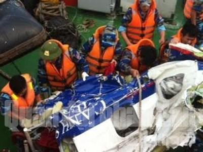 Thông tin cập nhật mới nhất về việc tìm kiếm cứu nạn CASA 212 - ảnh 9