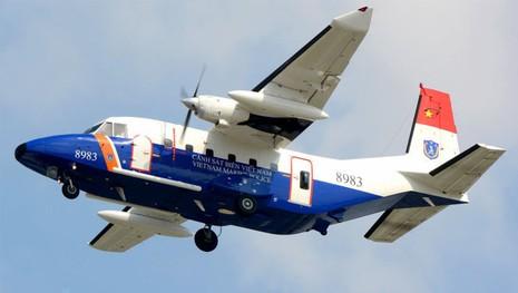 Thông tin cập nhật mới nhất về việc tìm kiếm cứu nạn CASA 212 - ảnh 2