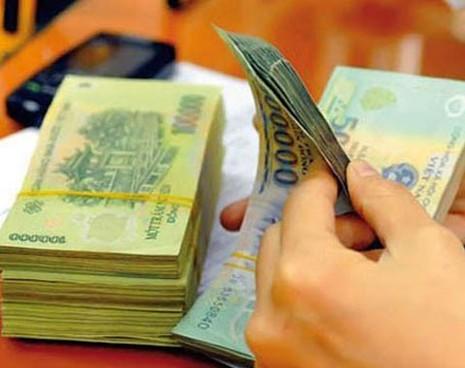 Chính sách mới về tiền lương, trợ cấp có hiệu lực trong tháng 8-2016 - ảnh 1