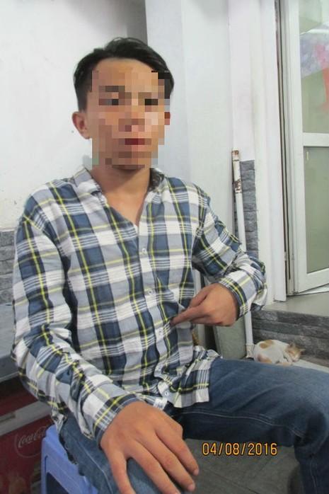 Thiếu niên 15 tuổi bị chích điện: Gia đình đề nghị khởi tố vụ án - ảnh 2