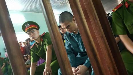 Hung thủ bắt cóc, giết hại bé trai 11 tuổi lãnh án tử hình - ảnh 10