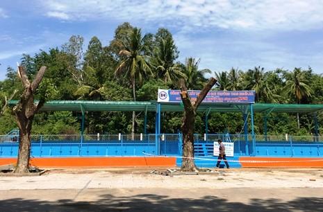 Trường có 9 học sinh đuối nước đã trang bị hồ bơi - ảnh 2