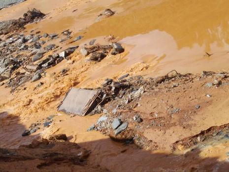Vụ Sông Bung 2: Làm rõ nguyên nhân mới xem xét khởi tố - ảnh 2