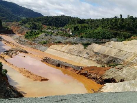Vụ Sông Bung 2: Làm rõ nguyên nhân mới xem xét khởi tố - ảnh 4