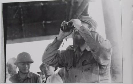 Gặp người chụp 250 bức ảnh Fidel Castro tại Việt Nam  - ảnh 6