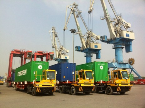 Hải Phòng khẳng định không tận thu trong phí cảng biển - ảnh 1